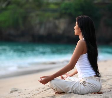 Viete, ako meditovať v práci?